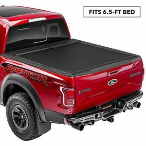 Roll n lock For 04 15 Nissan Titan King Cab Sb 77 1 4in Retractable