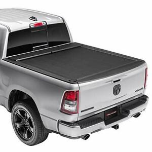 Roll n lock For 12 17 Dodge Ram Rambox Sb 76in Retractable Tonneau Cover
