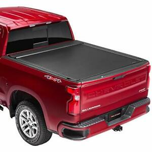 Roll n lock For 15 17 Ford F 150 65 5 8in E series Retractable Tonneau Cover