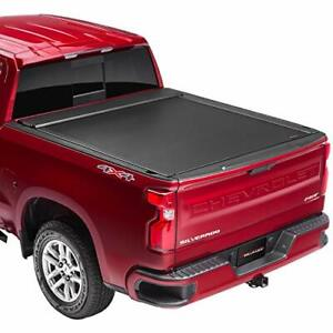 Roll n lock For 09 14 Ford F 150 67in E series Retractable Tonneau Cover