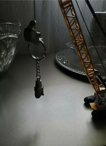 Tricone Rollerbit Keychain Gas Oil Water Well Drilling