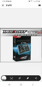 Edge 84131 Insight Cts2 Monitor For Toyota 1996 Newer Obdii Enabled Toyota