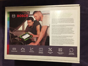 Bosch Ads 625 Diagnostic Scan Tool Vci Otc 3970 Brand New Oem Unopened Oem J2534