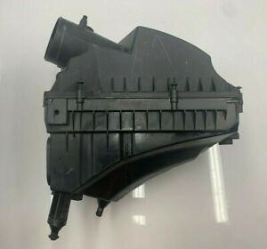09 13 Jaguar Xf Xj 5 0l Engine Right Pass Side Air Intake Cleaner Filter Box Oem