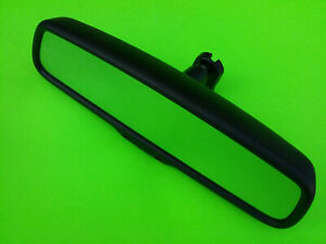 2009 2010 Ford F150 F250 Interior Rear View Mirror 8u5a 17e678 df With Display