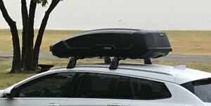 Thule 16 Cubic Foot Cargo Box Like New Used Only Once