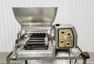 Lectro Posit Cookie Pastry Depositor Used Fully Functional