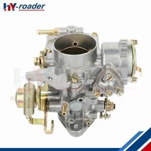 New Carburetor Carb For Vw Beetle 113129031k New 34 Pict 3 With Hardware