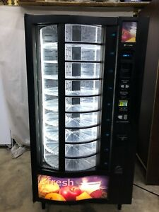 Crane National 432 Food Machine W Frosted Led 1 s 5 s