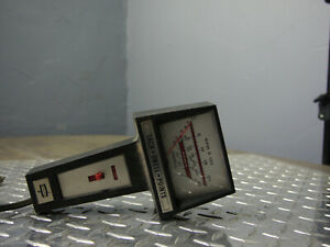 Tach Dwell Points Meter Model 8420
