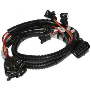 Fast 301204 Xfi Fuel Injector Wiring Harness Ford 289 302 Fe 429 460