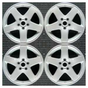 Set 2008 2010 Dodge Charger Magnum Oem Overstock Clearance Sale Wheels Rims 2325