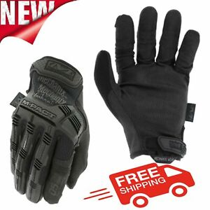 Mechanix Wear Tactical Impact Gloves M pact Covert Full Size