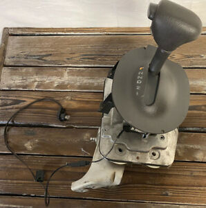 1999 2004 Ford Mustang Automatic Floor Shifter Assembly Oem Gt