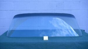 1957 1958 1959 Chrysler Desoto Dodge Plymouth bubble Windshield W453gb