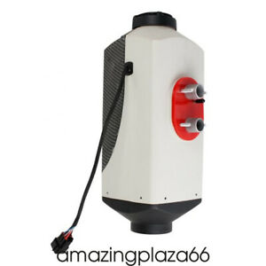8kw 12v Air Diesel Fuel Heater Fast Heating For Car Truck Boat Bus 10l Tank Safe