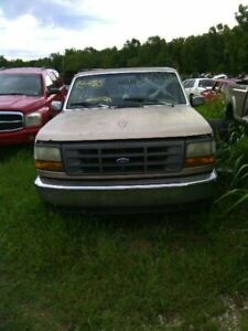 Automatic Transmission Aod Transmission Fits 90 93 Ford E150 Van 307484