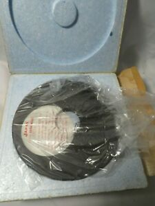 Japax 8 x1 2 Carbo wheel P 181 New Old Stock