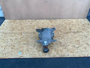 Ford Mustang Gt 2015 2017 Oem Rear End Differential Diff 5 0l Ratio 3 15 30k
