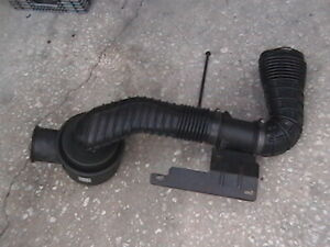 85 92 Firebird Trans Am V8 Tpi Air Cleaner Intake Tuned Port Injection K n Maf