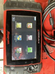 Snap On Modis Ultra Scanner Eems328 Domestic Asian And European