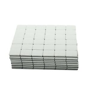 One 9 Lb Box Wheel Weights 1 2 Oz Stick On Adhesive Tape 288 Pieces