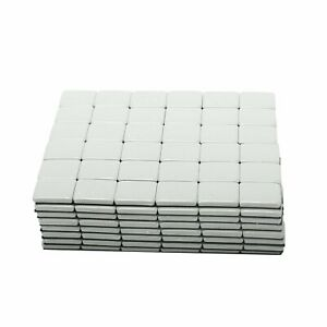 One 9 Lb. Box Wheel Weights 1 2 Oz. Stick On Adhesive Tape 288 Pieces $20.95