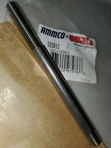 New Ammco Oem 925913 Stud Clamp Boring Bar Brake Lathe Part