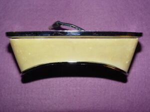 1967 1968 Ford Mustang Cougar Console Rear Light Original