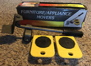 Furniture Appliance Movers Item 38865
