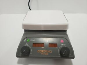 Corning Pc 420d Stirring Hot Plate With Digital Display