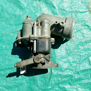 Oem Ford Cab Over Engine Coe Carburetor Rebuilt