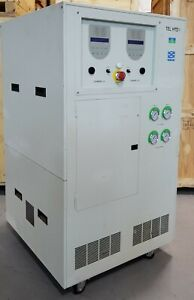 Neslab Tel Htd I Water Cooled Chiller Tested And Certified With Warranty Htd 1