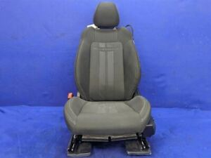 2018 2020 Ford Mustang Gt Ecoboost Driver Lh Cloth Seat W Track Oem