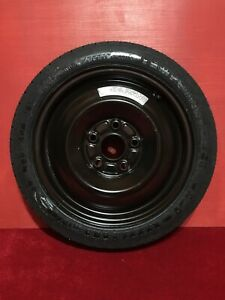 2006 2011 Honda Civic Spare Tire Compact Donut T125 70d15 Oem