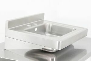 Used 22 Stainless Steel Hand Sink 561097