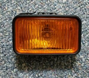 Ees Coplite Ipf 804 Amber Deck Dash Warning Light Chp Lapd Includes Bracket