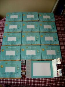 Lot 14 Post it Dry Erase Surface Sheets 6 X 8 Samples