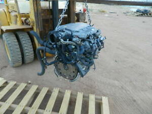 2007 2008 Acura Tl Type S Type s 6 Cyl 3 5l Engine Motor Assy 149k Miles