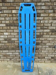 Spinex Spine Board Back Board 8 Pin Used