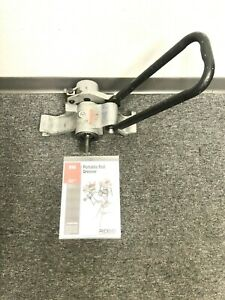 Ridgid 916 Power Drive Roll Groover 1 1 4 To 6 For Pipe Threader 300 535 1822