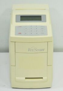 Abaxis Vetscan Point Of Care 200 1000 Blood Analyzer