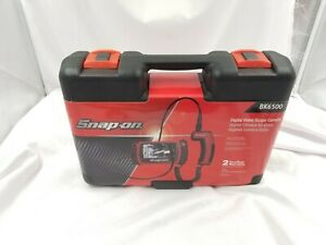 Snap On Bk6500 Digital Video Scope New In Box