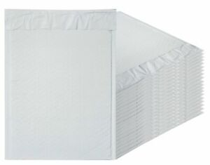 Poly Bubble Mailers Padded Envelopes Plastic Protective Packaging Self Sealing