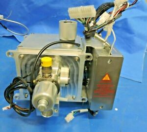 Thermo Etd Ion Source With Reagent Inlet Heat Block Vacuum Gauge Ltq Xl Velos