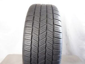 Pair Used 275 55r20 Goodyear Eagle Ls 2 111s 9 32 Dot 2114