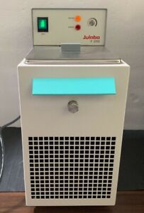 As Is Julabo Labortechnik Gmbh F200 Recirculating Cooler