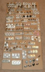 Over 100 Assorted Transistors germanium