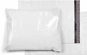 Poly Mailers Shipping Envelopes Self Sealing Plastic Mailing Bags 2 5 Mil