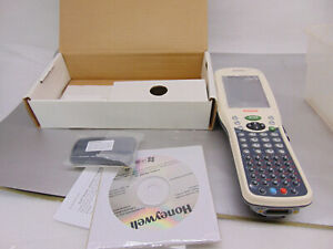 Honeywell Dolphin 9900 Mobile Computer 9900l0p 721200h 23